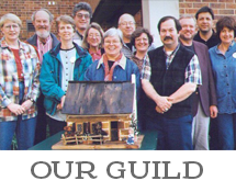 Reading-Berks Guild of Craftsmen Goldilocks Project