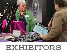 Exhibitors at Fine Arts & Crafts Festival with Reading-Berks Guild of Craftsmen