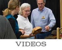 Videos of Fine Arts & Crafts Festival with Reading-Berks Guild of Craftsmen